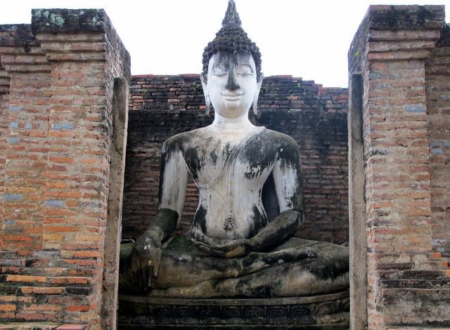 Sukhothai...13th century Thai Capital and UNESCO World Heritage Site