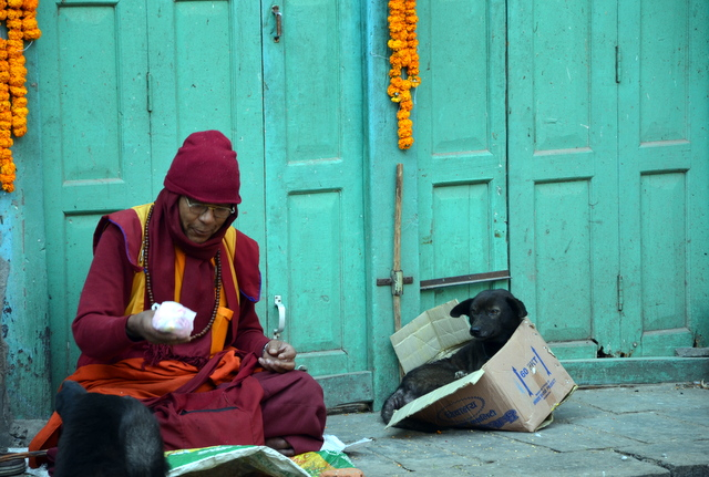Kathmandu: A trip to the top of the top of the world