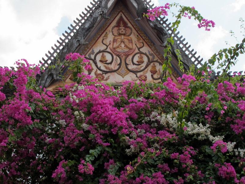 Vientiane…the sleepiest Capitol ever!