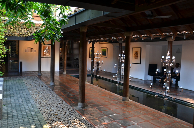 Where 39 s bosco now for Courtyard designs sri lanka