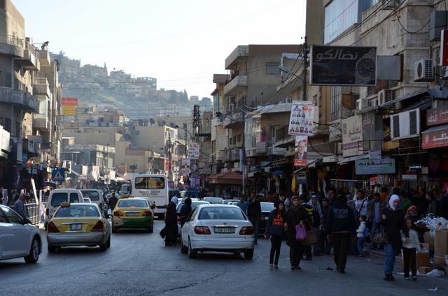 Long Past Due..a visit to Jordan