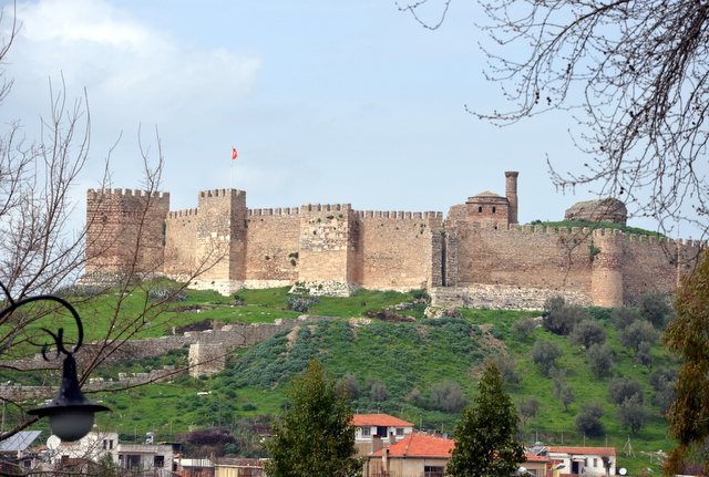 Selcuk Turkey…a crossroads of the Ancient World.