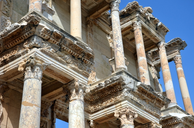 Ephesus…a crossroad of the Ancient World