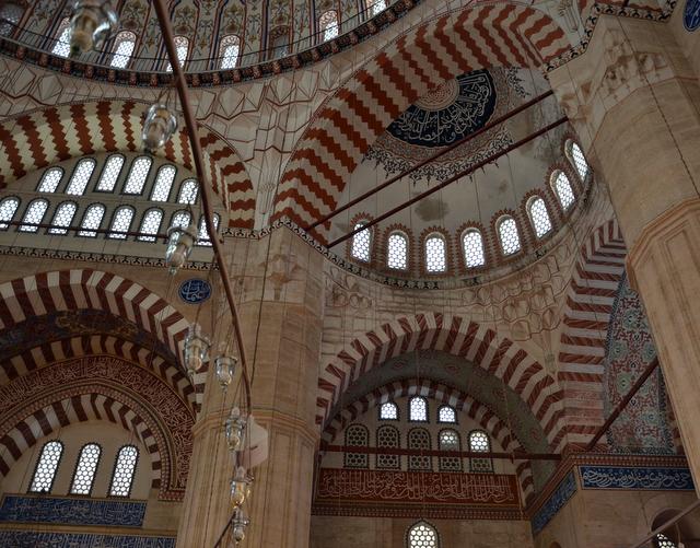 Turkey's Forgotten Corner...Edirne