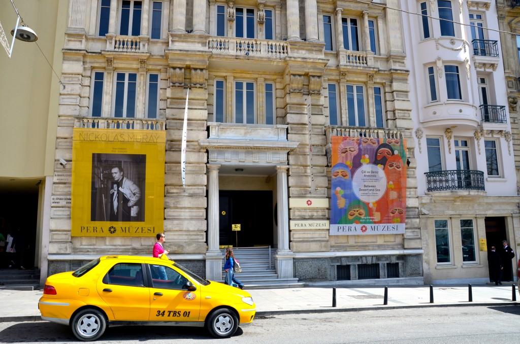 Pera Art Museum
