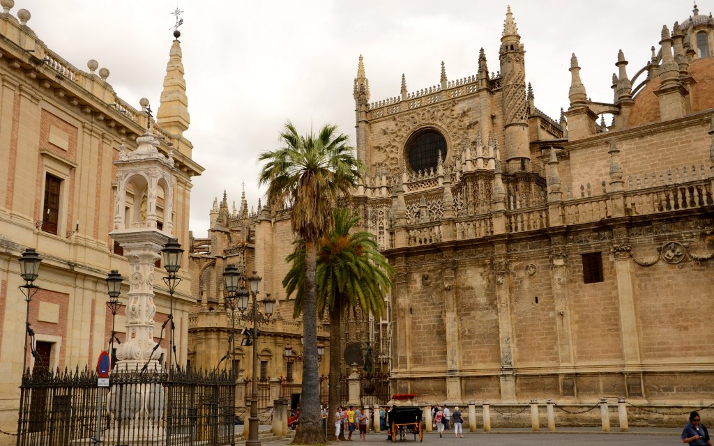 ANDALUCIA….the sensual heart of Spain