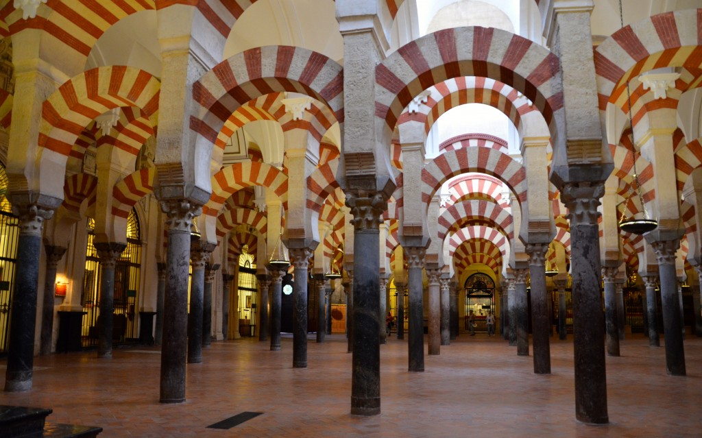Cordoba a jewel in Andalucia.