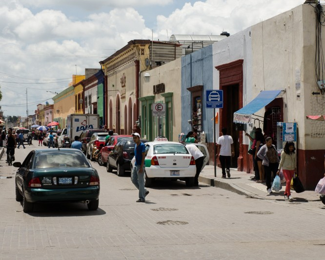 Delores Hidalgo…a perfect day trip.