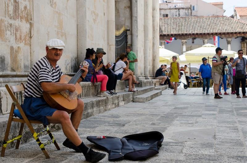A Croatian Holiday...Zagreb to Split!